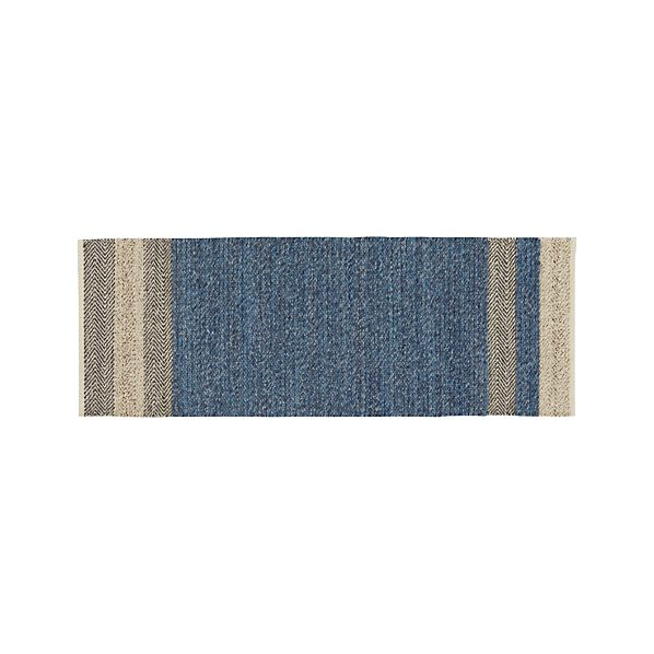 FraserBlue2p5x7RugS14