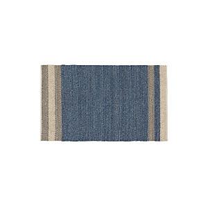 Fraser Blue Rug