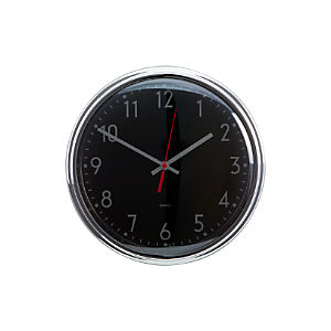 "Frazer 12.5"" Wall Clock"