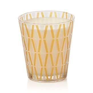 French Gimlet Candle