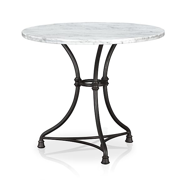 French Kitchen Bistro Table