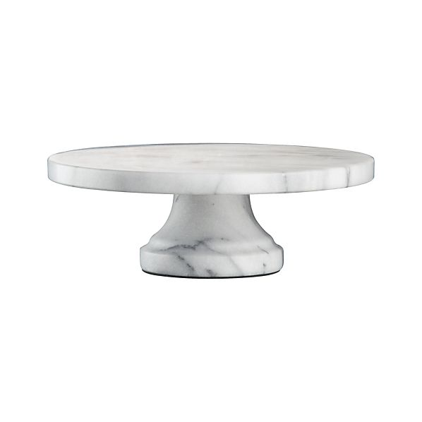 French Kitchen Marble Pedestal