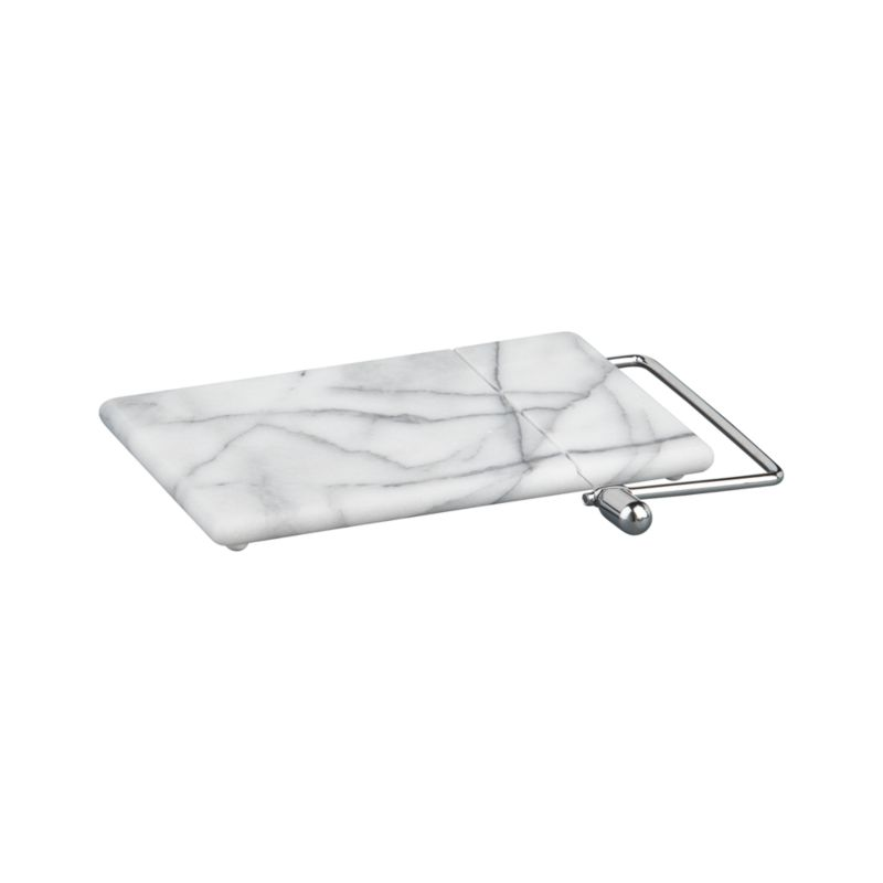 French Kitchen Cheese Board with Slicer