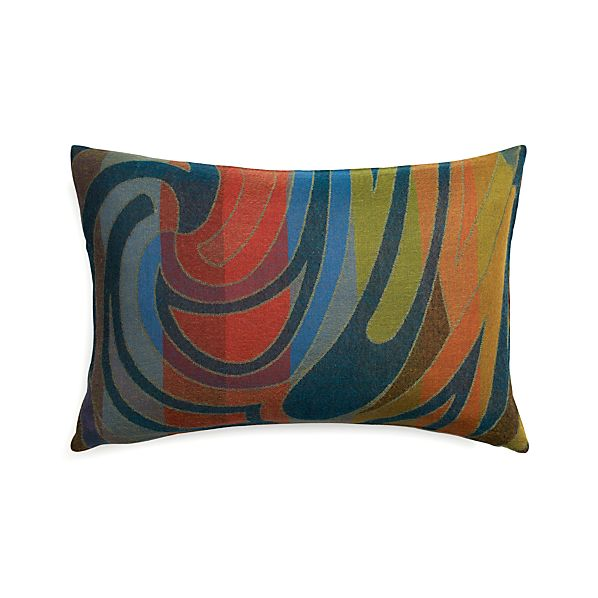 "Fresco 24""x16"" Pillow"