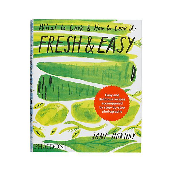 FreshEasyBookCoverS13