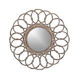 Frisco Wall Mirror