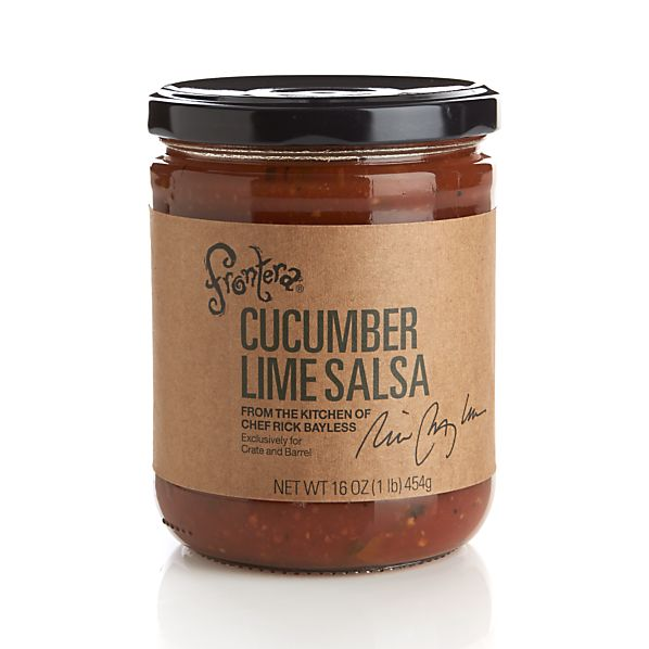 Frontera ® Foods Cucumber Lime Salsa