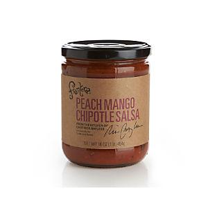 Frontera® Foods Peach Mango Chipotle Salsa