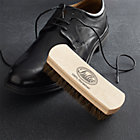 Fuller® Shoe Brush.