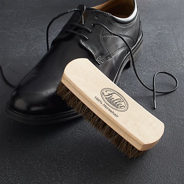 Fuller ® Shoe Brush