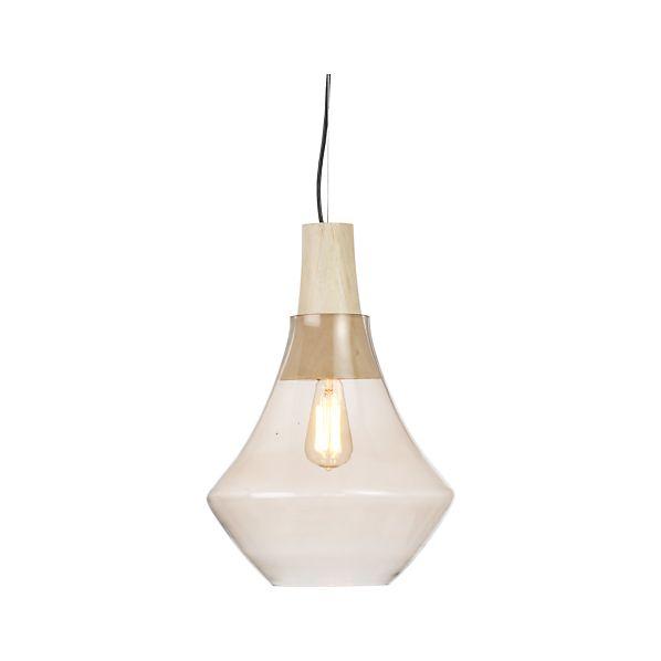 Fulton Pendant Light