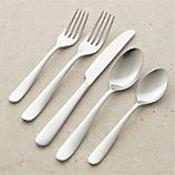 20-Piece Fusion Flatware Set
