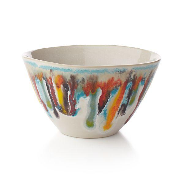 Gallery Bowl