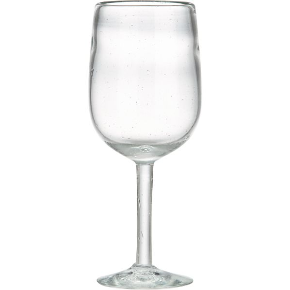 Garcia White Wine Glass
