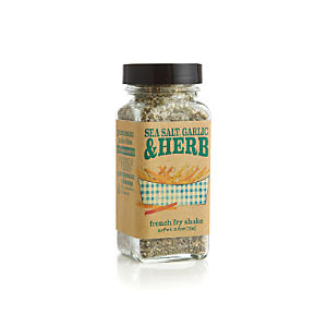 Garlic Herb French Fry Seasoning