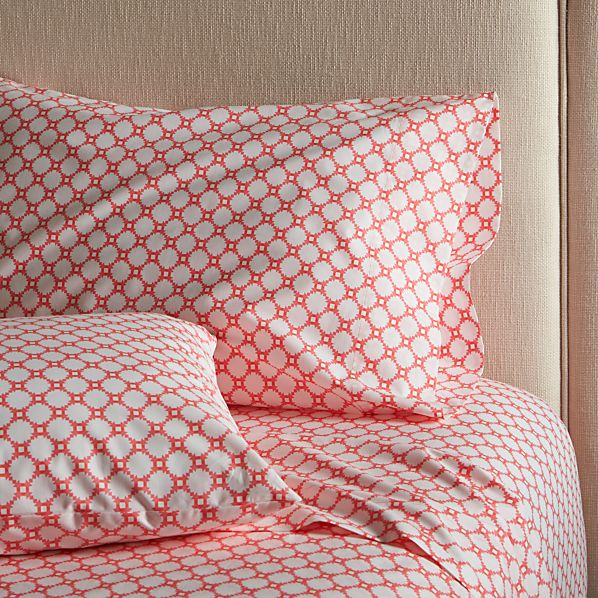 Genevieve King Sheet Set