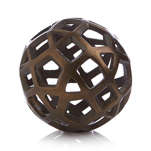 Geo Small Ball