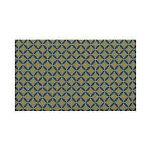 Geo Indoor-Outdoor 3'x5' Rug