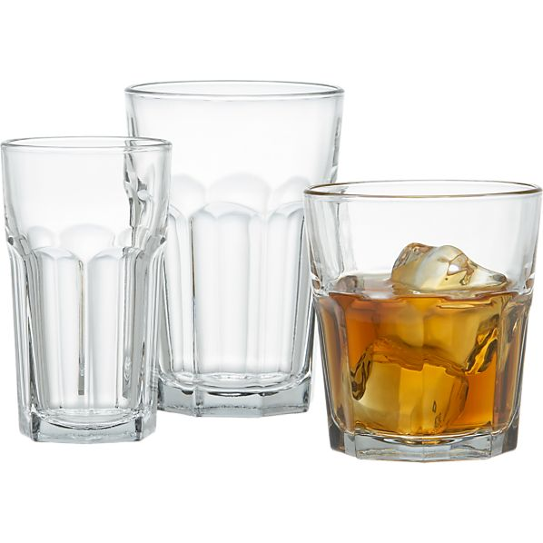 Gibraltar Glasses