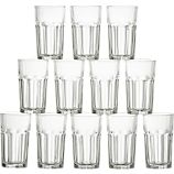 Set of 12 Gibraltar Juice Glasses