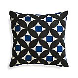 "Gillis 18"" Pillow with Down-Alternative Insert"