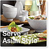Serve Asian Style