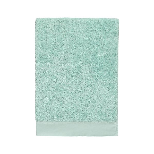 Glacier Blue Bath Towel