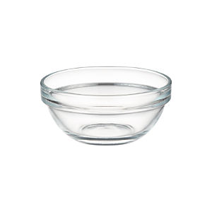 "Glass 3.25"" Bowl"