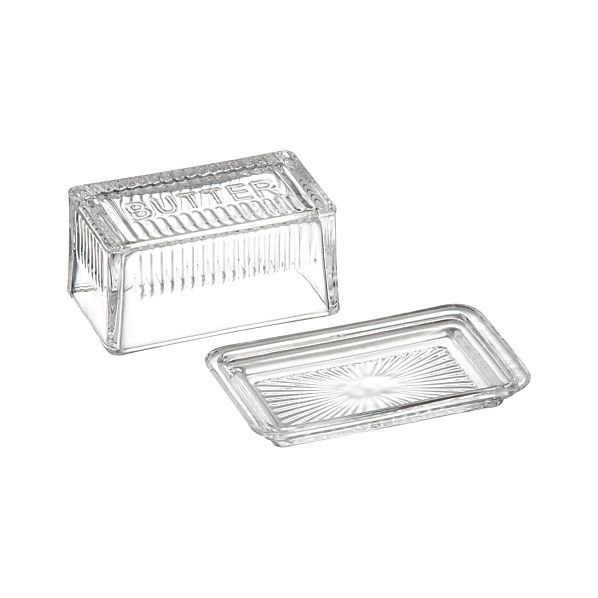 GlassButterDish1lbAVS12