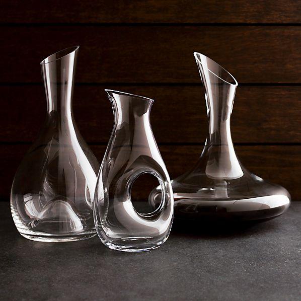 GlassCarafesSC08