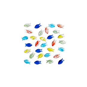 Glass Fishies