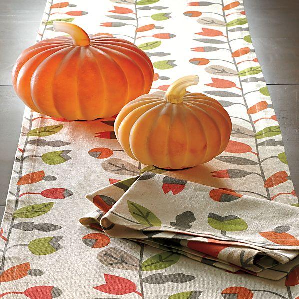 GlassPumpkinsBrrTblLnsSC14