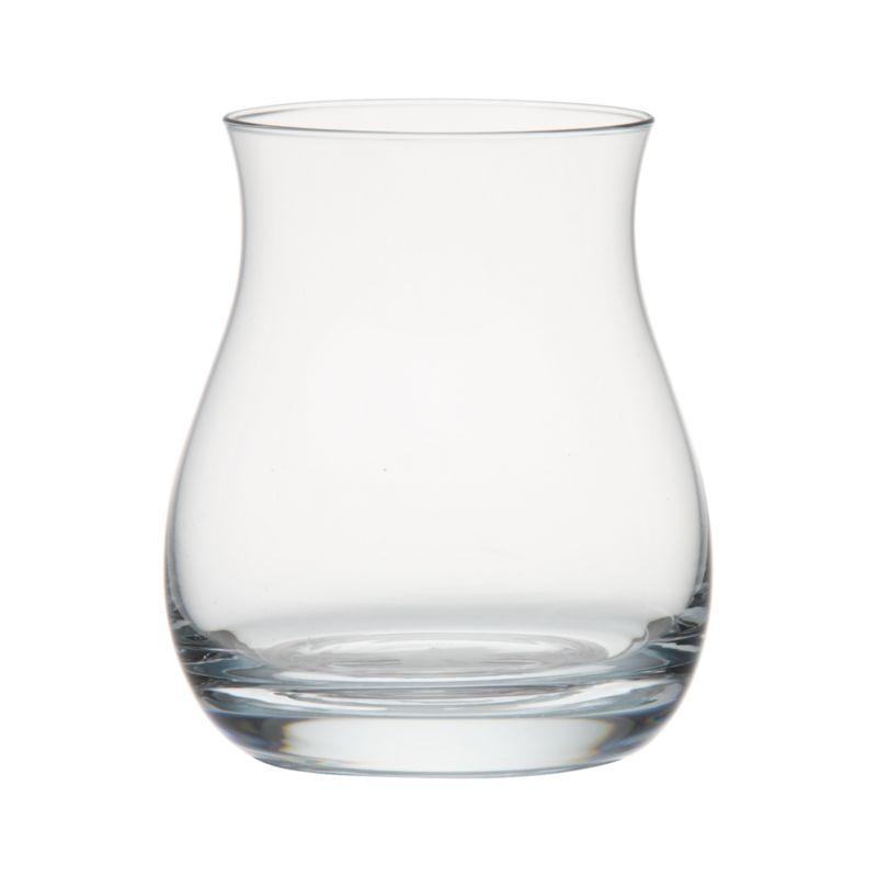 Canada Glencairn Whisky Glass