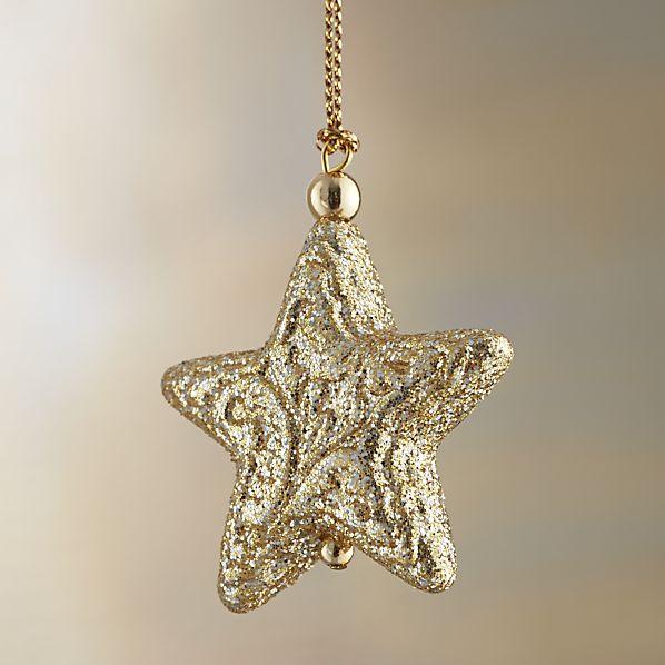 GlitterStarGoldF13