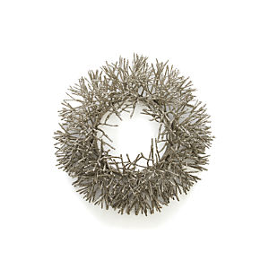 Glitter Wreath