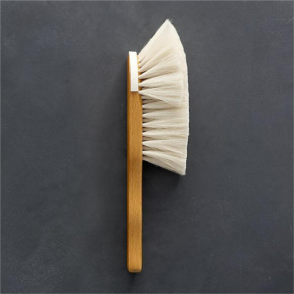 Redecker® Goat Hair Hand Brush