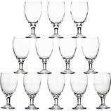 Set of 12 Party Goblets