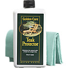 Golden Care® Teak Protector.