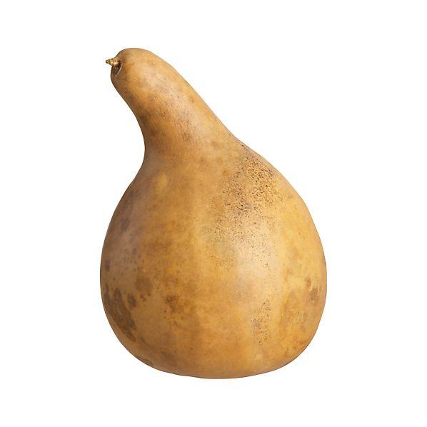 Natural Gourd