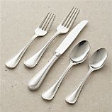 Grand Hotel II 20-Piece Flatware Set