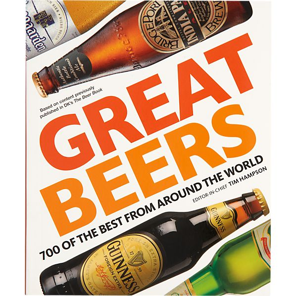 """Great Beers"""