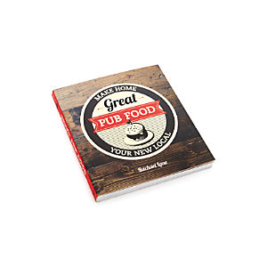 Great Pub Food Cookbook