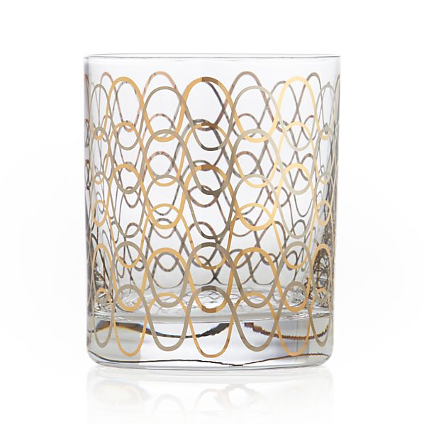 Greet Bar Glass