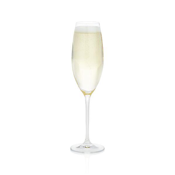 Gus Champagne Glass