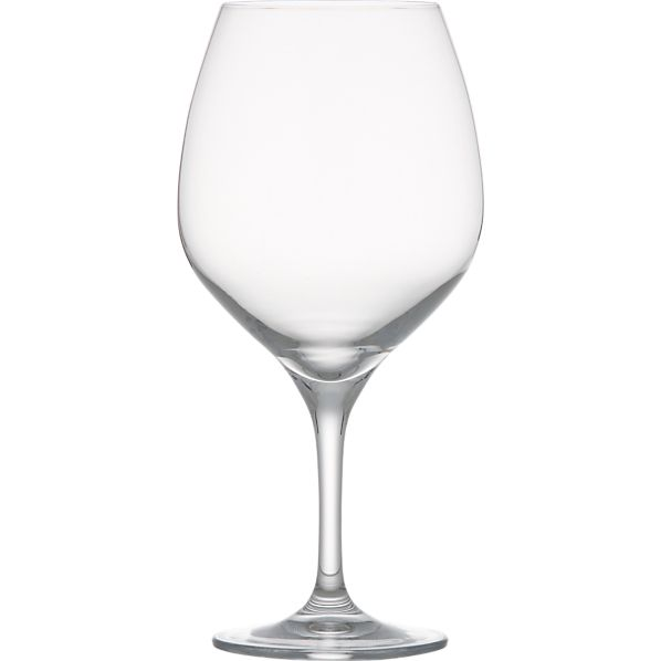 Gus Red Wine Glass