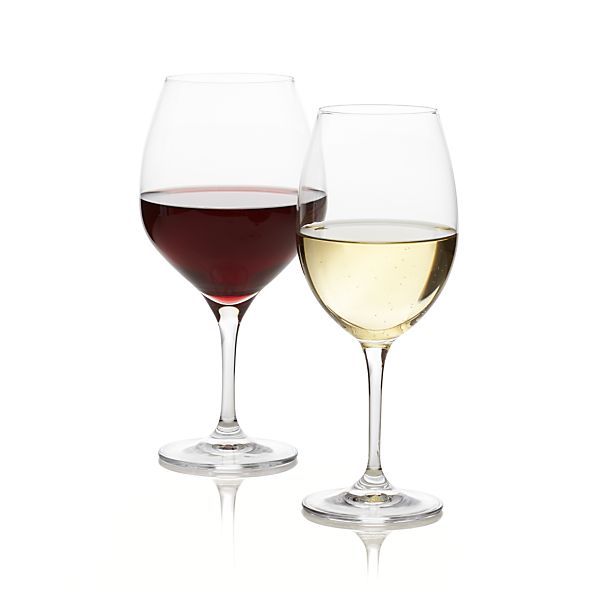 Gus Wine Glasses