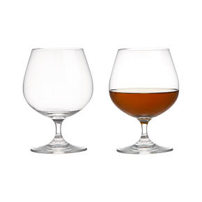 Guy Brandy Glass
