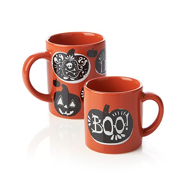 HalloweenMugs8oz13ozF13