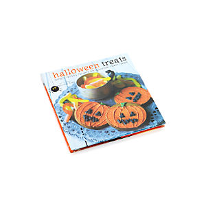 Halloween Treats Cookbook