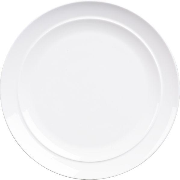 Halo Salad Plate